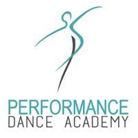 sponsoring Performance Dance Academy