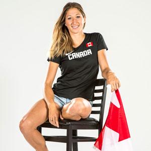 Rachael McIntosh sponsorship